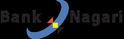 Logo Bank Pembangunan Daerah Sumatera Barat (Bank Nagari)