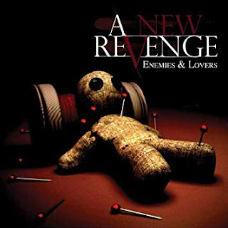 "Το βίντεο των A New Revenge για το ""Never Let You Go"" από το album ""Enemies & Lovers"""