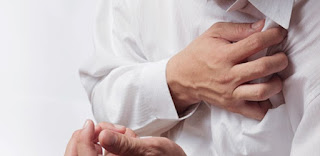 Do These 4 Things To Avoid Heart Attacks