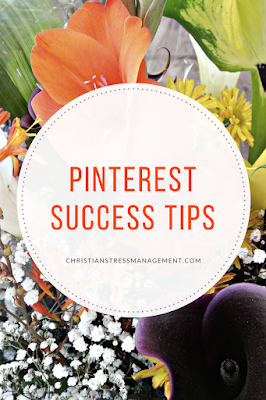 Pinterest success tips for affiliate marketing sales