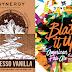 Xpresso Vanilla e Blast It Up: Os novos rótulos da cervejaria Synergy