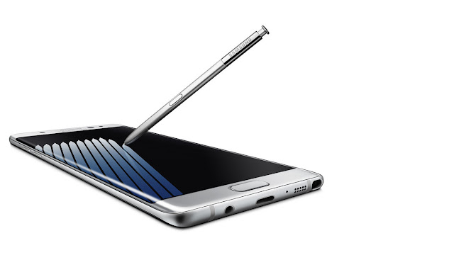 Inilah kelebihan dan fitur baru S-Pen Samsung Galaxy Note 7