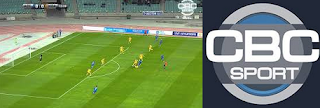 CBC SPORT HD Biss Key Code 2018 On AzerSpace 46°E