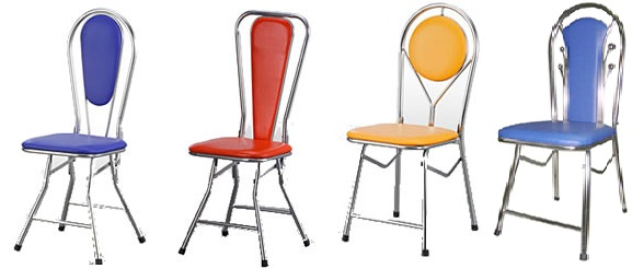 Bàn ghế inox: Bàn ghế inox Hwata giá rẻ