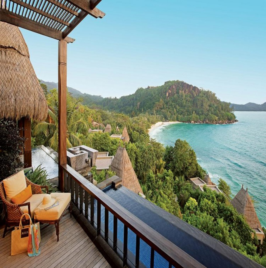 Passion For Luxury : Maia, luxury property in the Seychelles