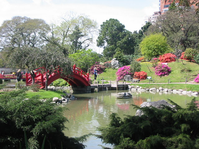 Japanese Garden of Buenos Aires | My Buenos Aires Travel Guide