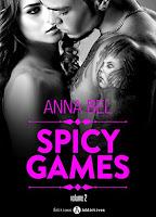 Spicy Games - Vol. 2