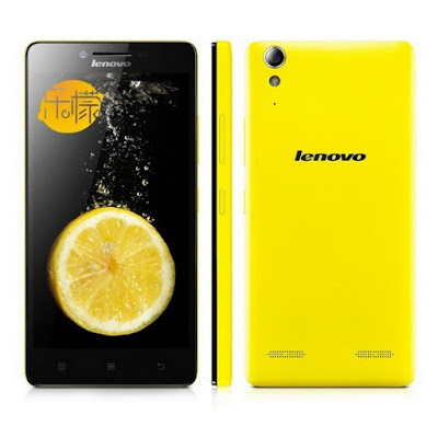Lenovo Lemon K3 K30-T Flash File