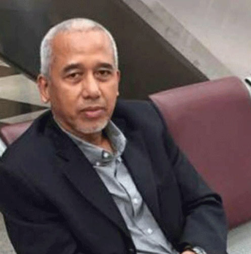 Prostitusi Politik : Jual Diri Ketua PPP kepada Penguasa