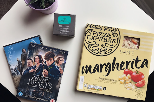 the body shop, pizza express, fantastic beasts and where to find them