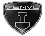Logo Zenvo marca de autos