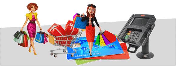 bayar belanja online dengan kartu kredit