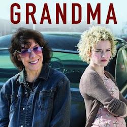 Poster Grandma 2015