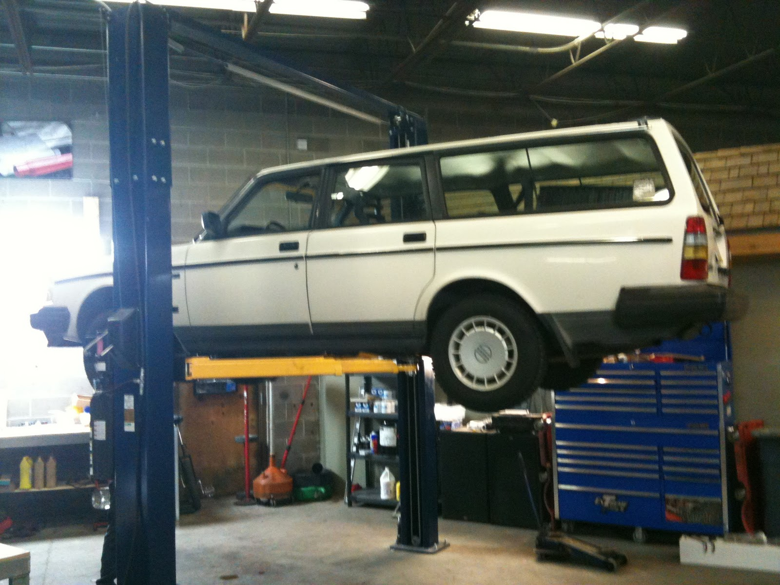 Kansas City's full service auto repair and LS1-V8 swap experts!