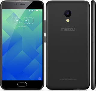 Meizu 5S Full Specifications