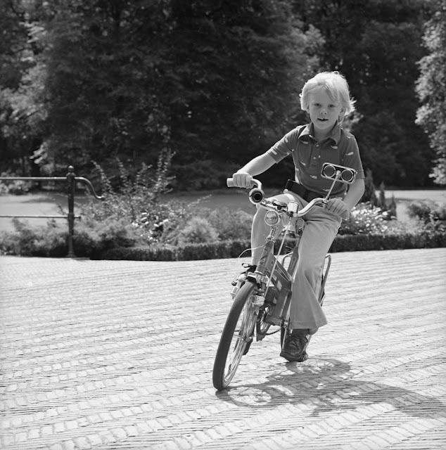 Willem Alexander 40 Jaar