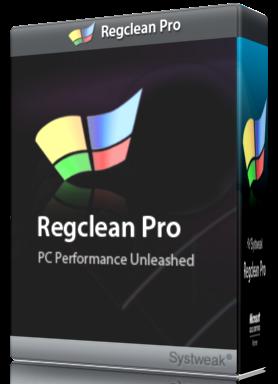 SysTweak Regclean Pro 6.21.65.2684 Español Portable | Portables ...