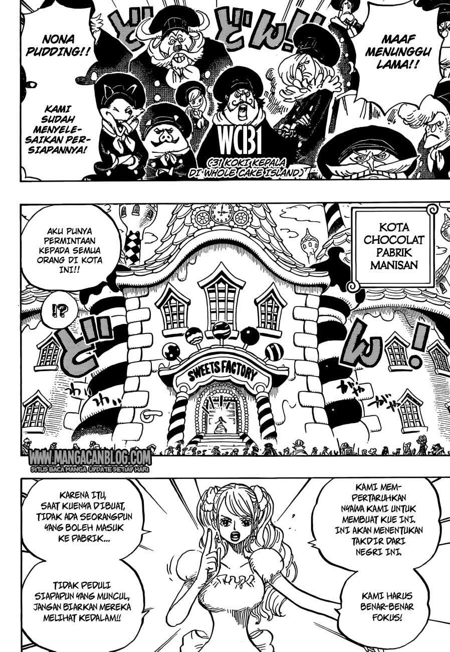 Dilarang COPAS - situs resmi www.mangacanblog.com - Komik one piece 880 - kemungkinan melarikan diri 0 persen 881 Indonesia one piece 880 - kemungkinan melarikan diri 0 persen Terbaru 5|Baca Manga Komik Indonesia|Mangacan