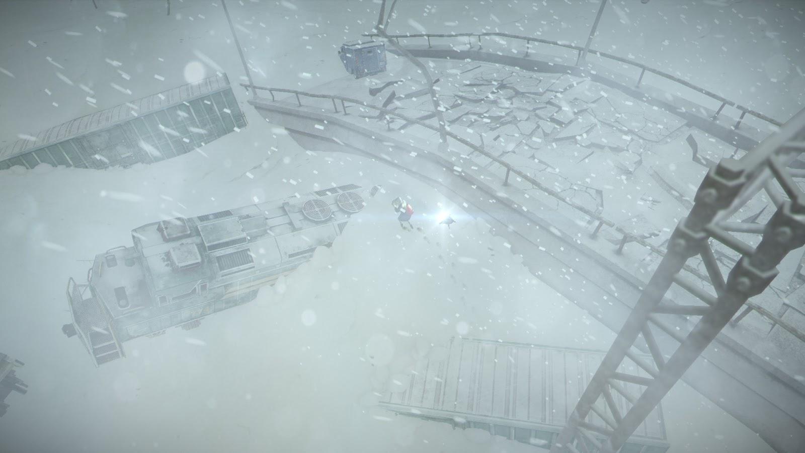 Impact Winter v2.0 Español [Juego PC] Full Crack