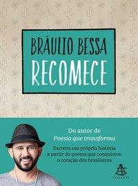 Livro Recomece