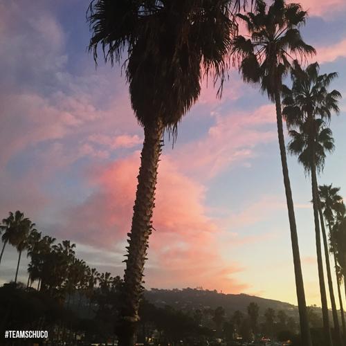 Team SchuCo Hosts Open House in La Jolla Shores, California
