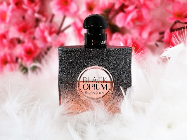 avis black opium floral shock yves saint laurent, parfum black opium floral shock, avis parfum black opium, parfum femme yves saint laurent, black opium review, black opium floral shock review, black opium ysl, ysl perfume review