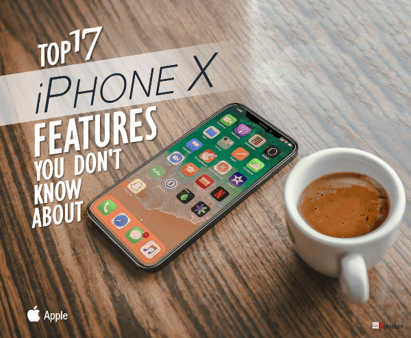 iPhone X Features And Specifications You Must Know