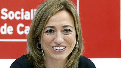 Es encontrada muerta Carmen Chacón en su domicilio por una amiga, la política socialista padecía de  Cardiopatía congénita grave