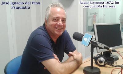 JuanMa Herrera: JOSÉ IGNACIO DEL PINO