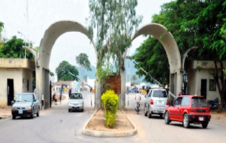 NUC Ranks Ahmadu Bello University No 1 In Nigeria ( See Full List )
