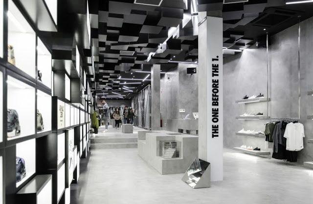 Mejores tiendas zapatillas Madrid