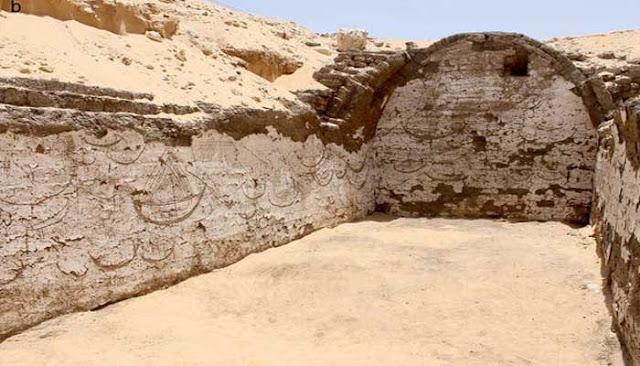 Penemuan Arkeologi Terbesar Di Tahun 2016