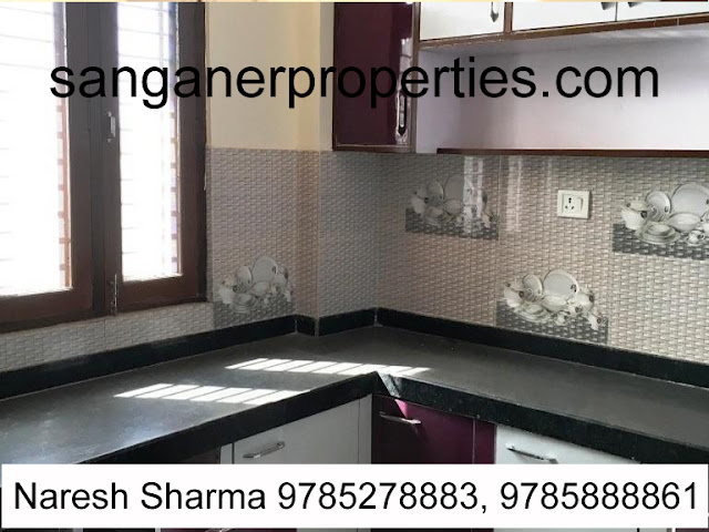 4 BHK Independent house For Sale In Sanganer, Jaipur
