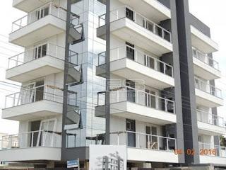 ref 156 - Murano Residence - Pereque - Porto Belo/SC Apartamento 2 dormitórios -