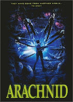 Arachnid 2001 720p Hindi HDRip Dual Audio Full Movie Download