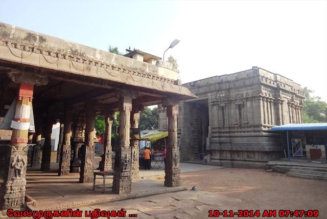 மாடம்பாக்கம் தேனுபுரீசுவரர்