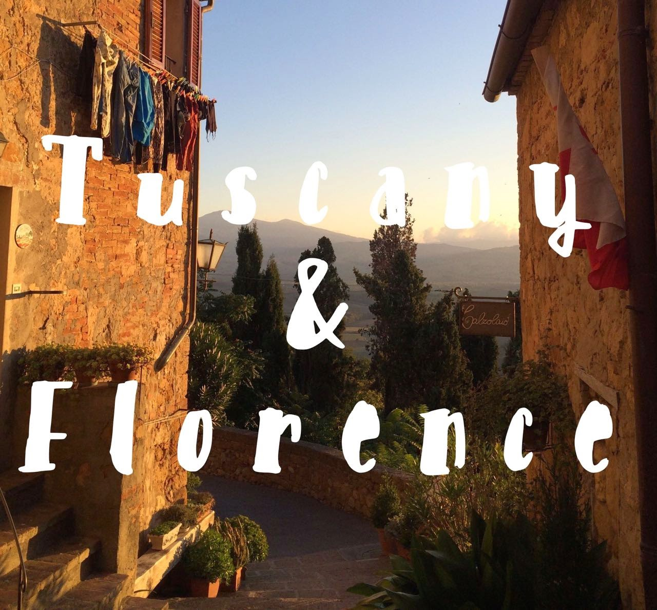 Tuscany and Florence City Guide