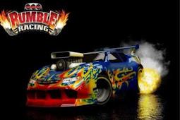 Cheat Nascar Rumble Racing PS2 Lengkap