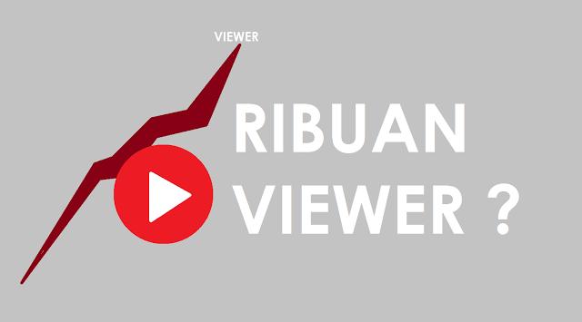 Cara Mendapatkan Ribuan Viewer di Youtube dengan Mudah  8 Cara Mendapatkan Ribuan Viewer di Youtube dengan Gampang