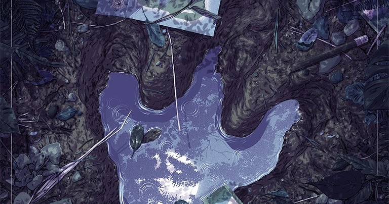 9540a76a7 The Geeky Nerfherder: #CoolArt: 'Jurassic Park' print by Matthew Woodson  for Mondo