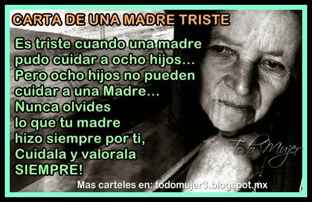Imagenes Mama Una Tristes De