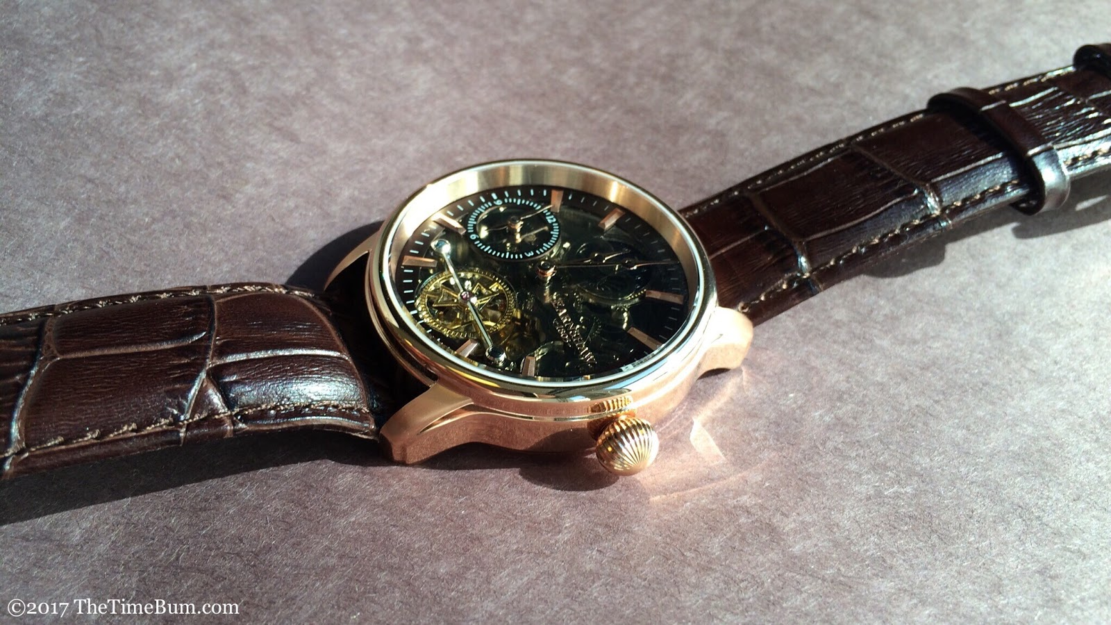 Les trois montres examinées ici sont des modèles distincts, mais ils  partagent plus de quelques points communs. Chacun de leurs cas en acier  inoxydable est ... ad65f5e89464