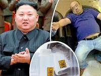 Racun Kim Jong-nam Hanya Dimiliki Negara Tertentu Berteknologi Canggih
