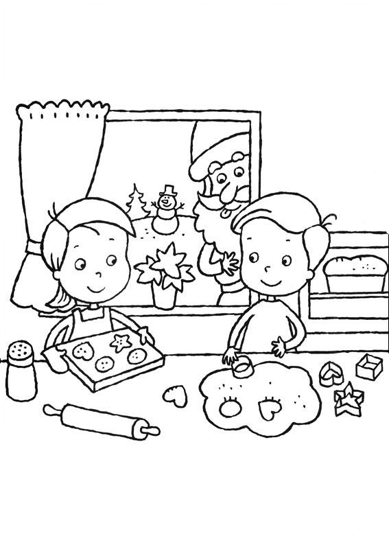 Uk En Puk Kleurplaten Sinterklaas.Kleurplaat Uk En Puk Sinterklaas Kleurplaat De Kleren Van Puk Wat