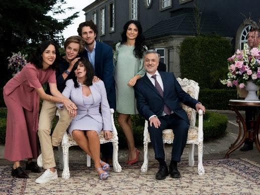 """5 razones por las que ver """"La casa de las flores"""" de Netflix"""