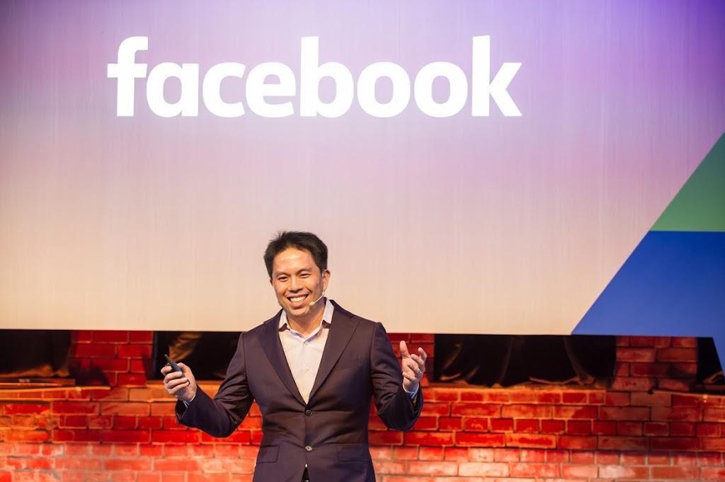 東南亞跨境電商熱,Facebook亞太區中小企業總經理:「台灣對我們來說非常重要。」