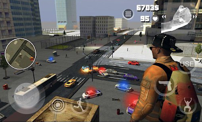 Download Mad City IV Prison Escape | Cool Game