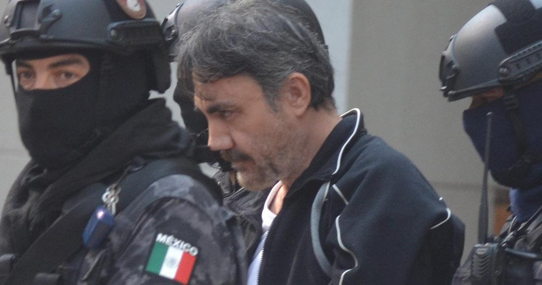 """Dámaso López """"El licenciado"""" se declara culpable por narcotráfico en corte de Estados Unidos"""