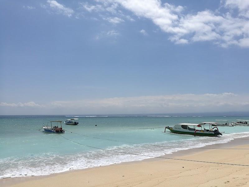 Itinerary Nusa Penida, Nusa Lembongan dan Nusa Ceningan, Bali