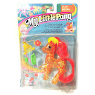 MLP Hip Holly Secret Surprise Ponies III G2 Pony